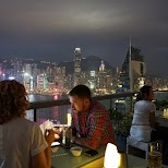 Eyebar at Tsim Sha Tsui district, Hong Kong in Hong Kong, , Hong Kong SAR
