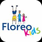 FloreoKids icon