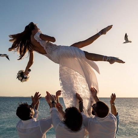 Wedding photographer Paolo Di Pietro (dipietro). Photo of 04.01.2018