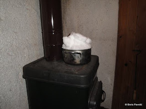 Photo: topimo vodu