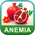 Anemia Care Help & iron Rich Nutrition Foods Diet