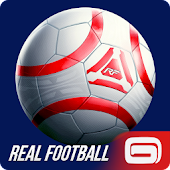 Tải Game Real Football