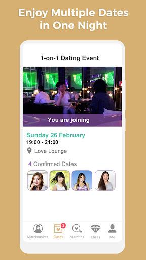 Lovestruck - Real Dating 4.9.7 screenshots 3