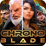 ChronoBlade Heroes Icon