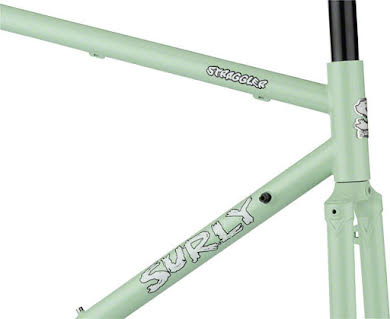 Surly Straggler 700c Frameset alternate image 5