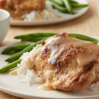 Lemon Pepper Chicken With Rice In Crock Pot Recipes.