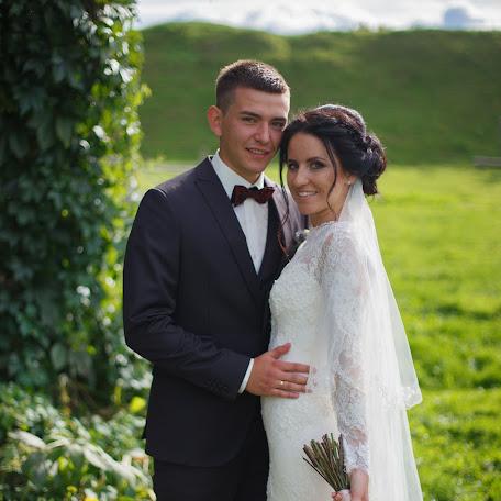 Wedding photographer Said Ulubekov (Ulubekov). Photo of 10.02.2017