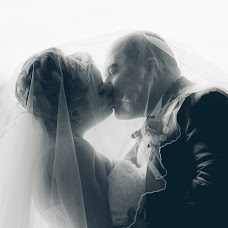 Wedding photographer Paul Taborovsky (Taborovsky). Photo of 16.02.2017