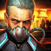 Atomic Heroes