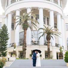 Wedding photographer Alina Nechaeva (nechaeva). Photo of 23.04.2017