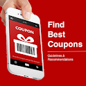 Find Best Coupons Guide icon