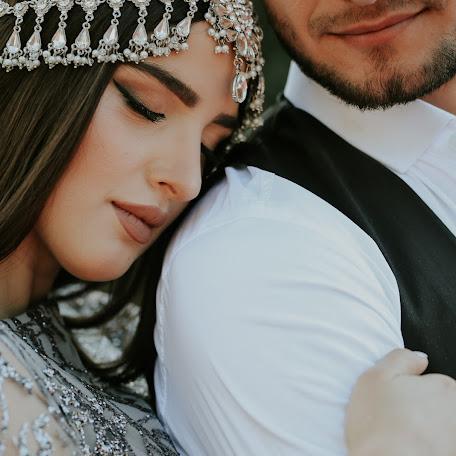 Fotógrafo de bodas Natiq Ibrahimov (natiqibrahimov). Foto del 14.01.2018