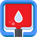 Blood UP icon