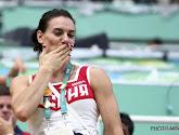 Polstoklegende Isinbajeva moet opkrassen bij Russisch antidopingagentschap