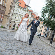 Wedding photographer Marek Hajdasz (hajdasz). Photo of 29.06.2015