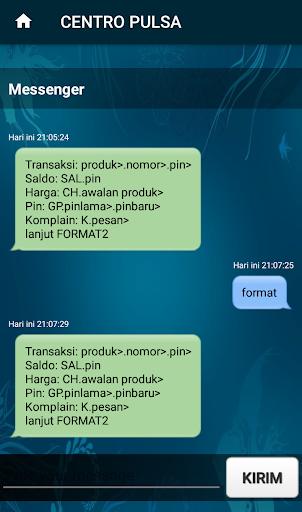 CENTRO PULSA 2.4 screenshots 5