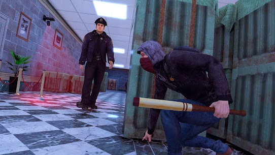 Heist Thief Robbery- Grand Bank Robbery Games 3D 4