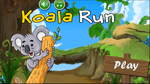 Koala Run