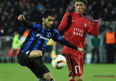 Anderlecht was twee maanden geleden al rond met Olsson