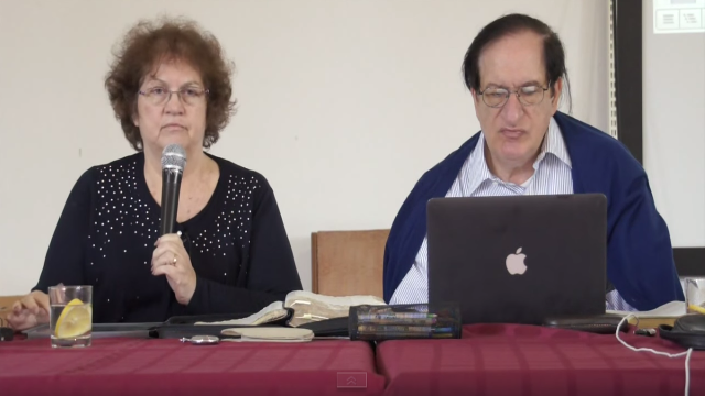 Cum ne vede Dumnezeu? |1 Petru | lecția 7