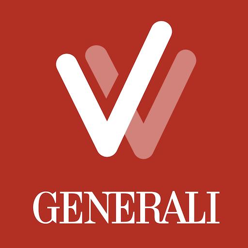 Generali Vérif - Les visites de risque Generali Icon