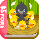The Ugly Duckling (FREE) icon