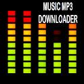 Mega Music Downloader icon