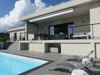 villa à Afa (2A)