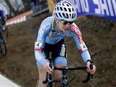 """Laura Verdonschot na vijfde plek op EK wielrennen: """"Ik ben blij, maar het is zo vervelend"""""""