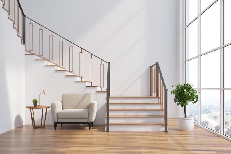 Czy schody zabiegowe mogą być wygodne?