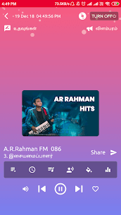 All Tamil FM Radio Stations Online Tamil FM Songs App Download for Android 3