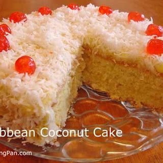 Caribbean Cakes Recipes