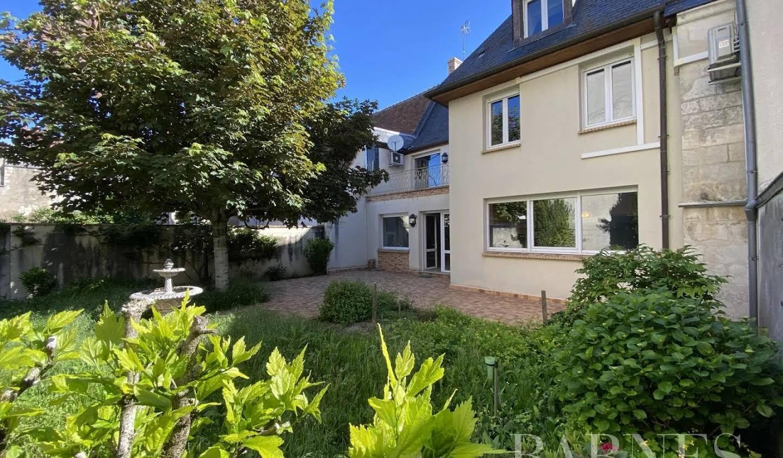 Maison avec jardin Bourges
