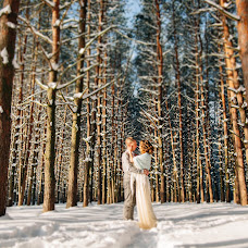 Wedding photographer Elena Minchenko (minchenko). Photo of 21.01.2016