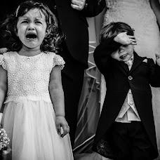 Свадебный фотограф Sara Sganga (sarasganga). Фотография от 17.07.2017