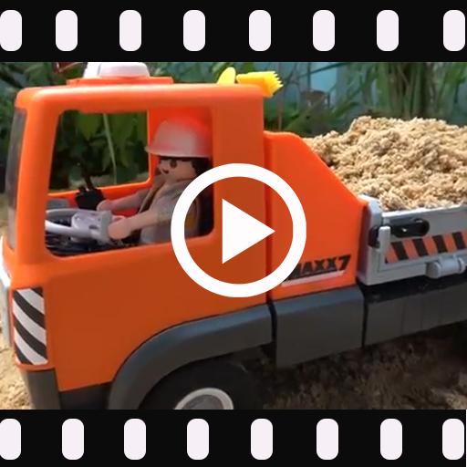 Video Top Car Kids Toys