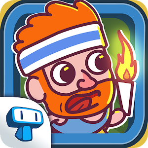 Keep it Burning! - Run and Don't Ruin the Games!