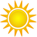 Weather Here Icon