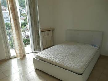 Appartement meublé 3 pièces 51 m2