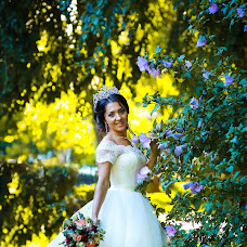 Wedding photographer Ekaterina Yumasheva (yumasheva). Photo of 09.11.2016