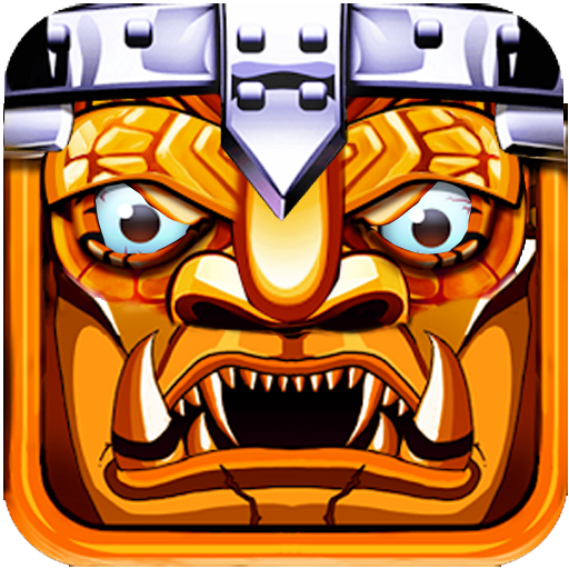 Temple Jungle Run Oz: Lost Castle