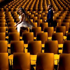 Wedding photographer Iñaki Lungarán (lungarn). Photo of 07.08.2017