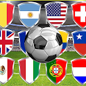 Pop Football Worldcup icon