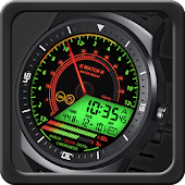 V04 WatchFace for Watch Urbane