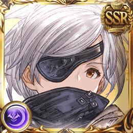 ターニャ(SSR)