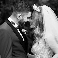 Wedding photographer Petrică Sima (SimaPetrica). Photo of 28.06.2018