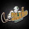 Okotoks Oilers icon