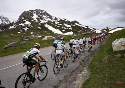 Le parcours du Critérium du Dauphiné a été dévoilé