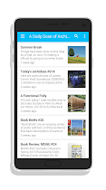 Architecture App - screenshot thumbnail 21