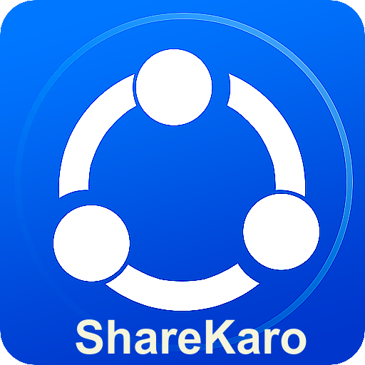 ShareKaro - Indian Own File Share app
